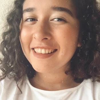 Niñera Mataró: Nisrin