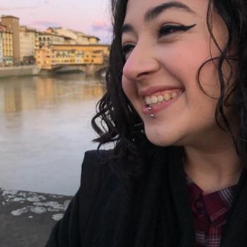 Babysitter Campi Bisenzio: Antonella Peraino