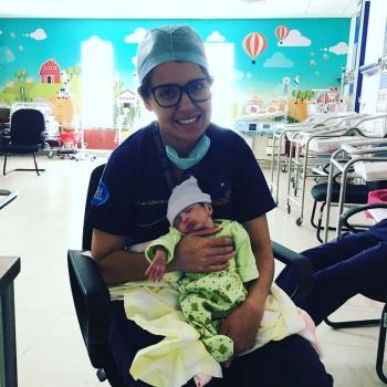 Babysitter Puebla City: Jenn
