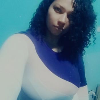 Babysitter in Lurín (Lima): Dulce