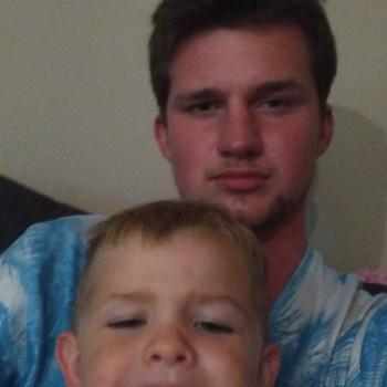 Babysitter in Craigavon: Corey