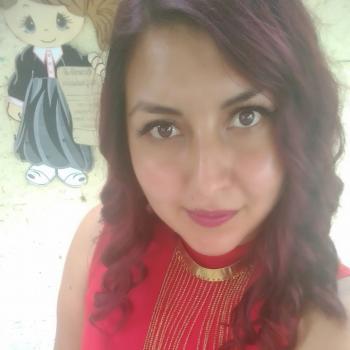 Babysitter in Naucalpan: Diana