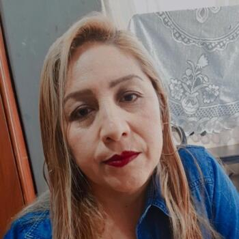 Niñera en Arequipa: Rosario