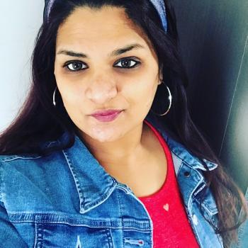 Job de garde d'enfants à Brampton: job de garde d'enfants Shivani