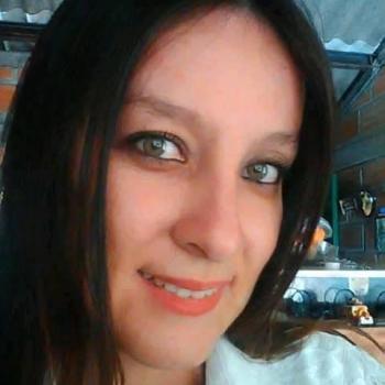 Babysitter in Medellín: Lina María