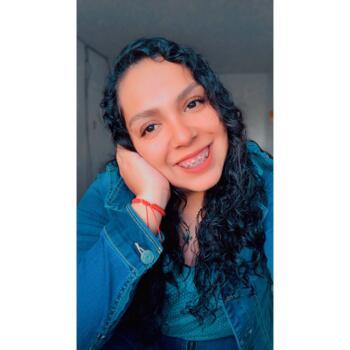 Niñera en Morelia: Karla