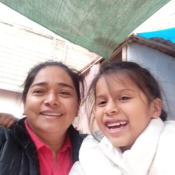 Niñera en El Callao: Everardina