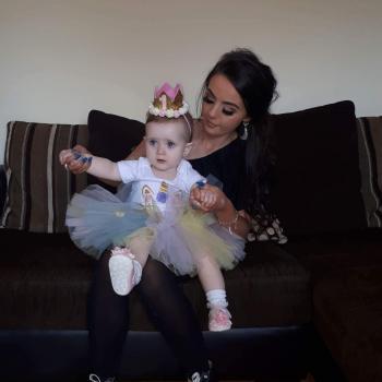 Childminder Letterkenny: Ellie