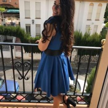 Babysitter Granada: Adriana
