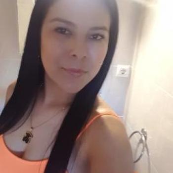 Babysitter Girona: Alejandra