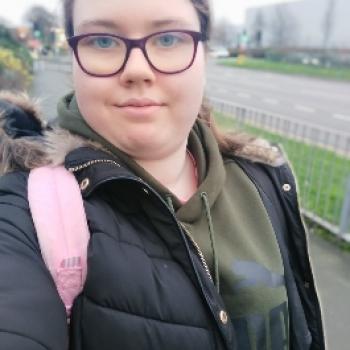 Babysitter Birmingham: Rachel