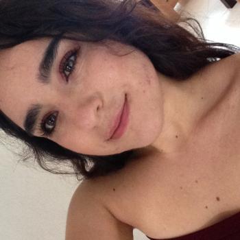 Niñera Naucalpan de Juárez: Pamela