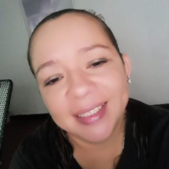 Niñera Barranquilla: Indira Rosa