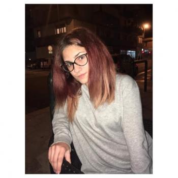 Babysitter Bari: Antonella