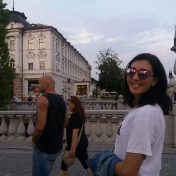 Babysitter in Ljubljana: Judith