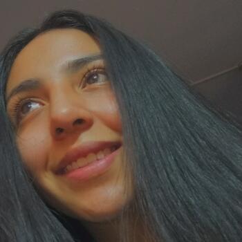 Babysitter in Antofagasta: Nataly Emma Luz