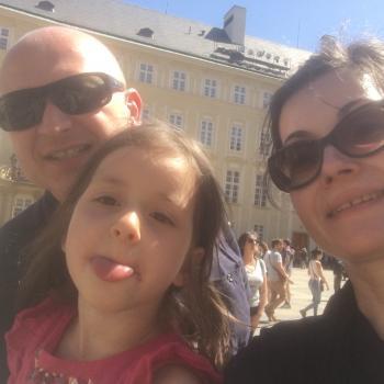Ouder Hilversum: oppasadres Susan