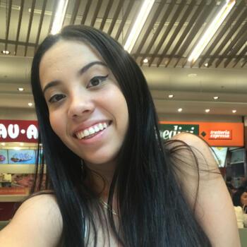 Babá em Pinhais: Rafaela