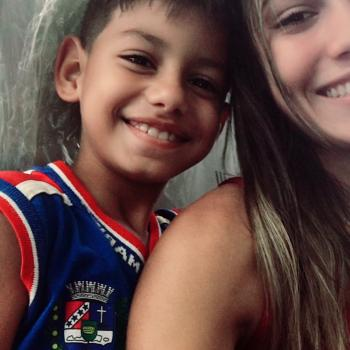 Babysitter Portimão: Rayane