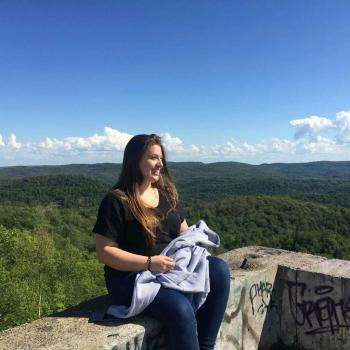 Baby-sitter Terrebonne: Maryanne