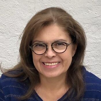 Niñera en Naucalpan de Juárez: LAURA