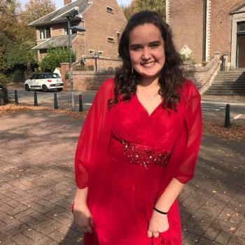 Baby-sitter Bruxelles (Etterbeek): Aurelie
