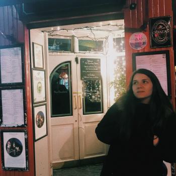 Niñera Oviedo: Malena