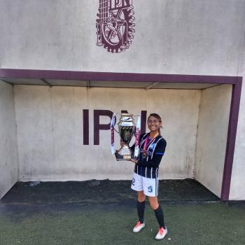 Niñera Ciudad de México: Idania