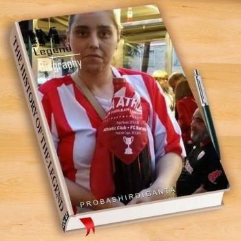 Canguro Bilbao: Mariángeles