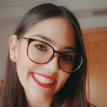 Niñera Elche: Laura