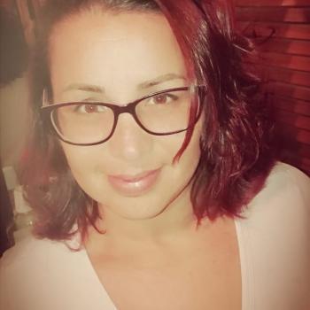 Niñera en San José: Jessy