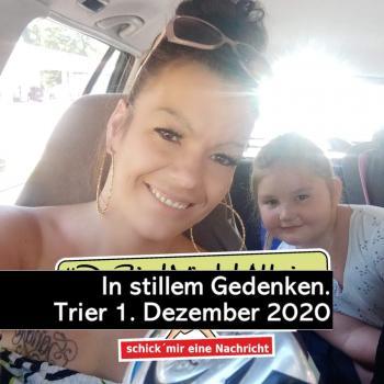 Babysitter in Trier: Jennifer
