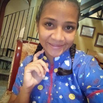 Babysitter in Tunja: Edglimar