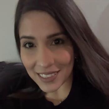 Nanny in Torrejón de Ardoz: María