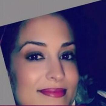 Niñera Sevilla: Rocío Bejarano granados