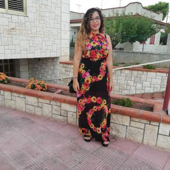 Babysitter Taranto: Maria Grazia carbotti