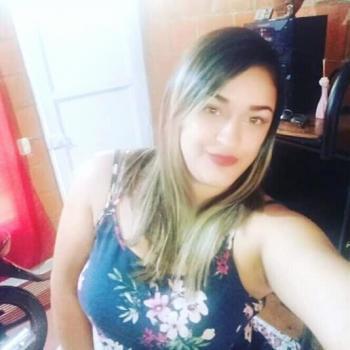 Niñera Parla: Yeraldin