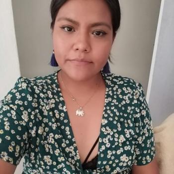 Niñera Tlajomulco de Zúñiga: Ana