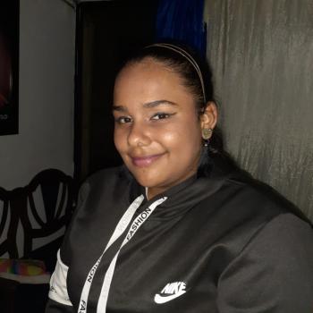 Babysitter Itagüí: Ximena Agudelo