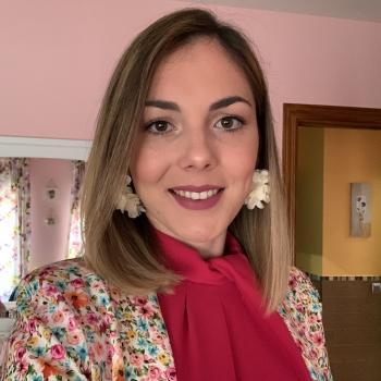 Canguro en Coslada: Johanna