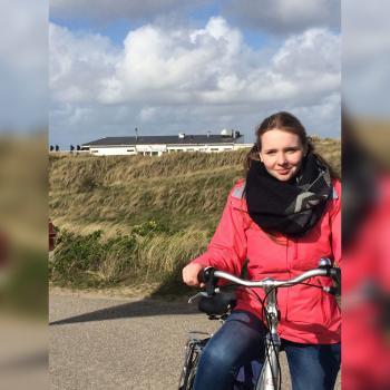 Babysitter Bochum: Juliane