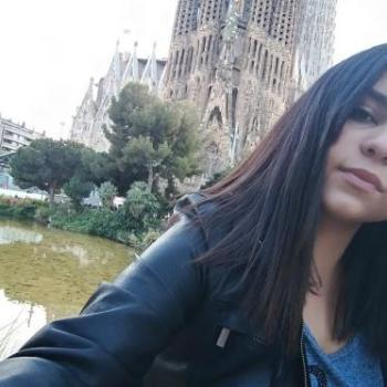 Babysitter L'Hospitalet de Llobregat: Dulce