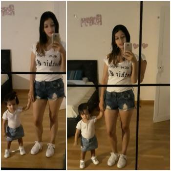 Babysitter Genova: Nataly
