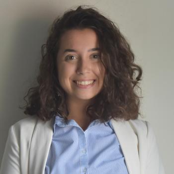 Babysitter Gijón: Marta