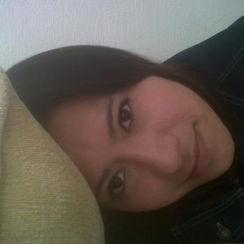 Trabajo de niñera en Ciudad de México: Orly