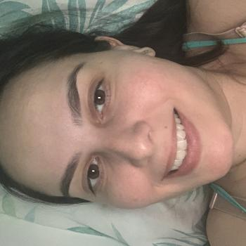 Emprego de babá em Cuiabá: emprego de babá Natallia