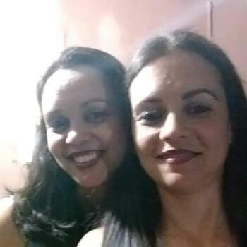 Babá em Londrina: Francilene