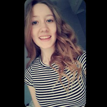 Babysitter Brasschaat: Laura D'Hooghe