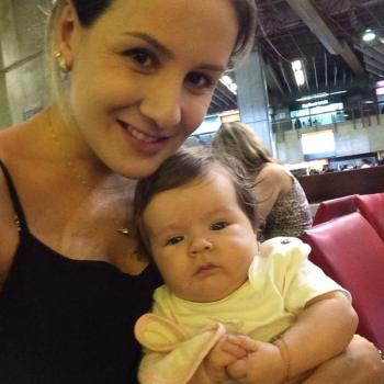 Babysitter Caldas da Rainha: Fabíola