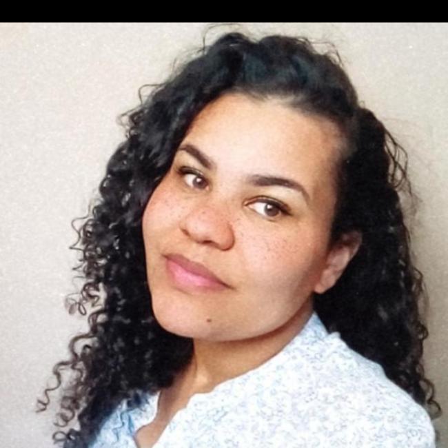 Ama em Loures: Lidiane Silva